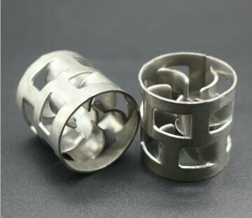pall ring kim loại