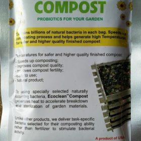 Vi Sinh Ủ Phân Compost